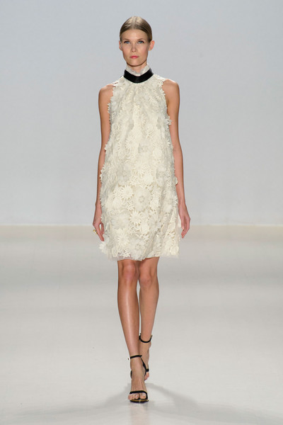 Erin Fetherston at New York Fall 2015