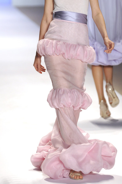 Erin Fetherston at New York Spring 2009 (Details)