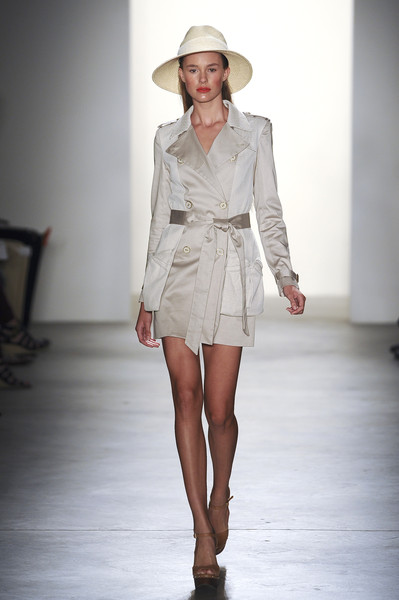 Erin Fetherston at New York Spring 2011