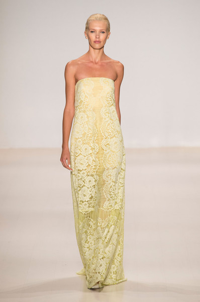 Erin Fetherston at New York Spring 2015 [fashion model,clothing,fashion show,dress,fashion,haute couture,gown,runway,shoulder,strapless dress,gown,supermodel,fashion,runway,haute couture,model,fashion model,pence,new york fashion week,fashion show,runway,fashion show,model,haute couture,fashion,supermodel,gown,two pence]