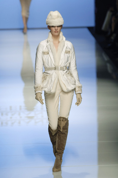 Ermanno Scervino at Milan Fall 2006
