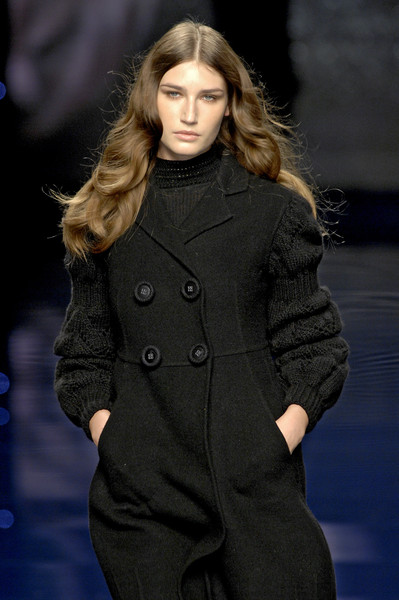 Ermanno Scervino at Milan Fall 2007