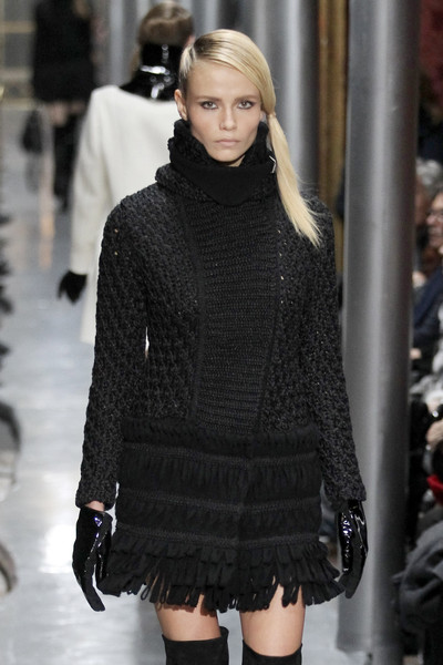 Ermanno Scervino at Milan Fall 2010