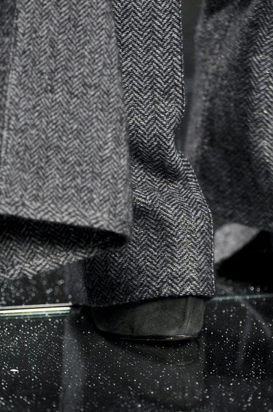 Ermanno Scervino at Milan Fall 2011 (Details)