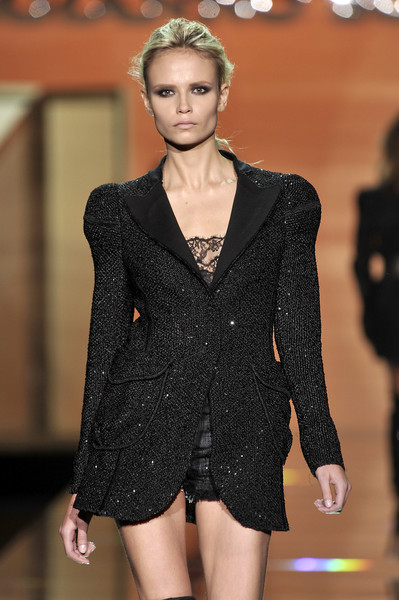 Ermanno Scervino at Milan Spring 2010