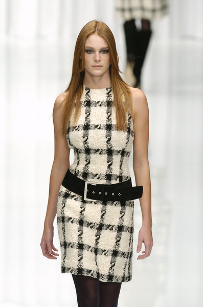 Erreuno at Milan Fall 2004