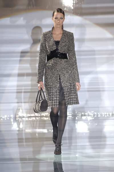Erreuno at Milan Fall 2006