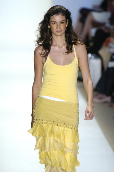 Esteban Cortazar at New York Spring 2005