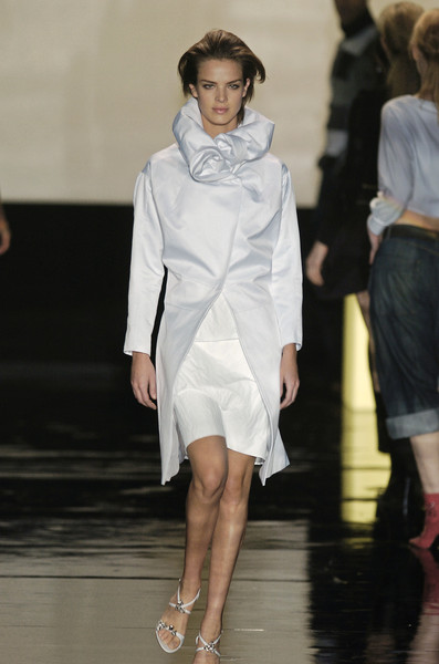 Exte at Milan Fall 2004
