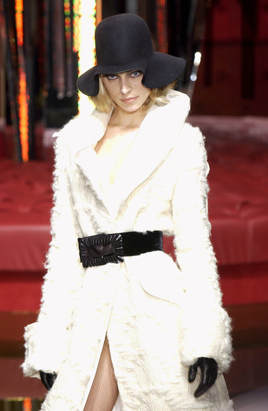 Exte at Milan Fall 2005