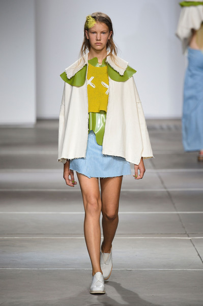 Fashion East at London Spring 2015