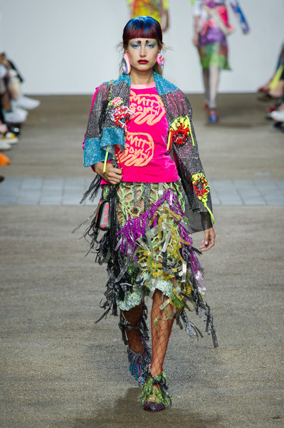 Fashion East at London Spring 2017