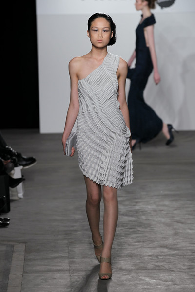 Fashion Fringe at London Spring 2011