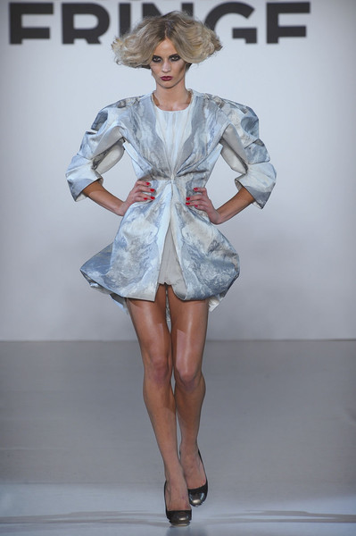 Fashion Fringe at London Spring 2012