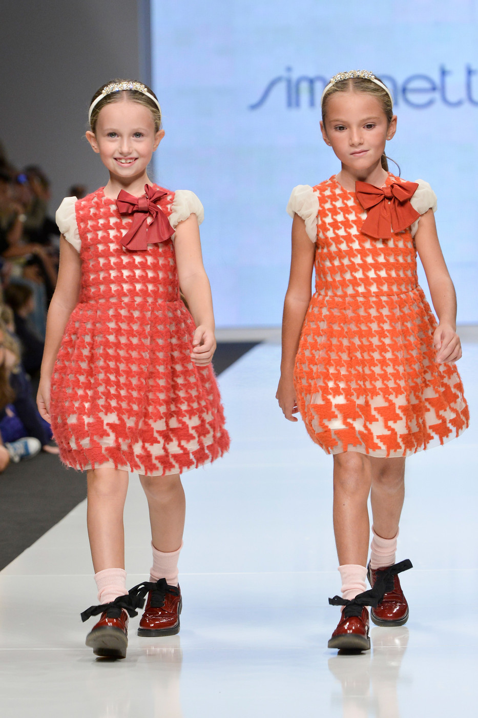 Fashion Kids For Children In Crisis Onlus At Milan Fashion Week Spring 2013 Livingly