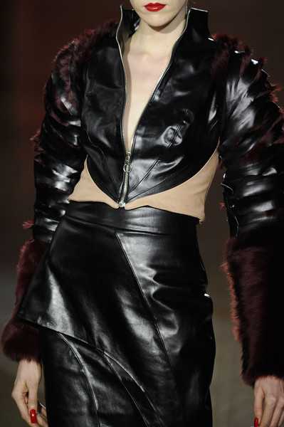 Fatima Lopes at Paris Fall 2012 (Details)