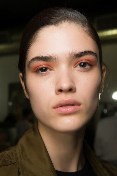 Fay at Milan Spring 2017 (Backstage)