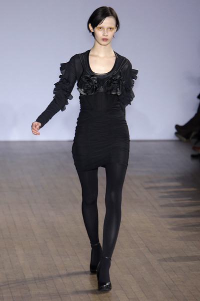 Felder Felder at London Fall 2010