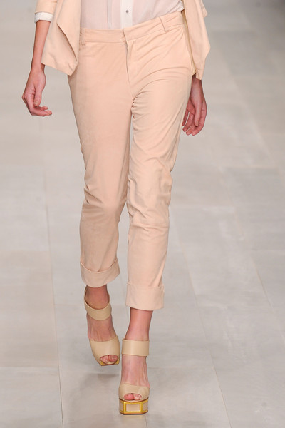 Felder Felder at London Spring 2013 (Details)