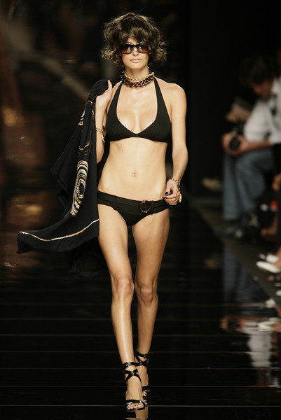 Fisico at Milan Spring 2007