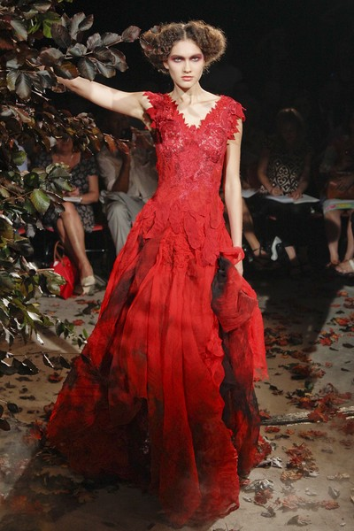 Franck Sorbier at Couture Fall 2010 [fashion model,gown,dress,fashion,clothing,haute couture,red,shoulder,formal wear,fashion design,gown,franck sorbier,couture fall,fashion,haute couture,fashion design,model,fashion week,runway,fashion show,fashion show,fashion,paris fashion week,fashion design,haute couture,runway,model,gown,supermodel,fashion week]