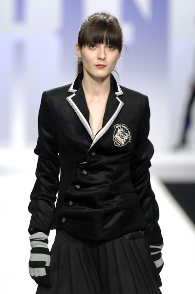 Frankie Morello at Milan Fall 2006