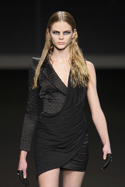 Frankie Morello at Milan Fall 2010