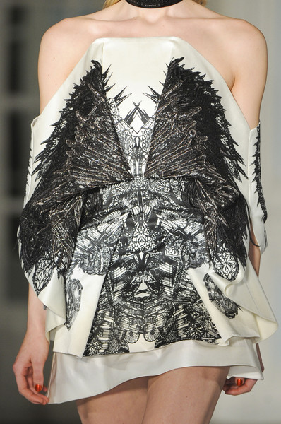 Fyodor Golan at London Fall 2013 (Details)