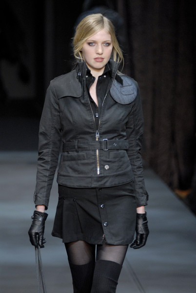 G-Star Raw at New York Fall 2007