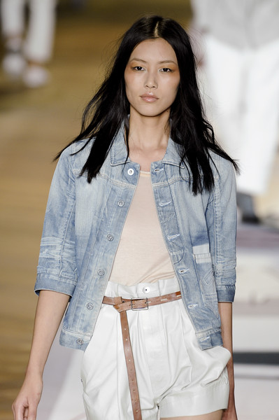 G-Star Raw at New York Spring 2011