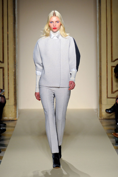 Gabriele Colangelo at Milan Fall 2012