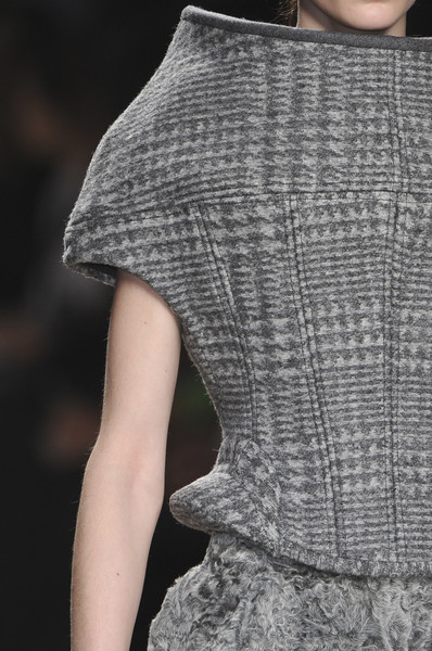 Gaetano Navarra at Milan Fall 2009 (Details)