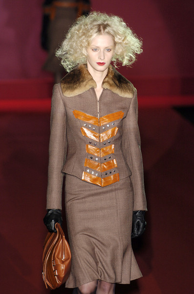 Gattinoni at Milan Fall 2004