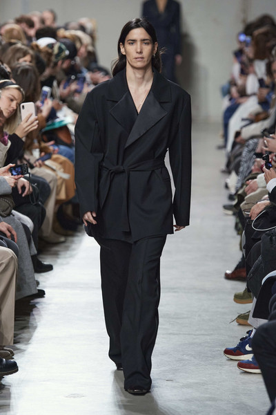 Gauchere at Paris Fall 2020