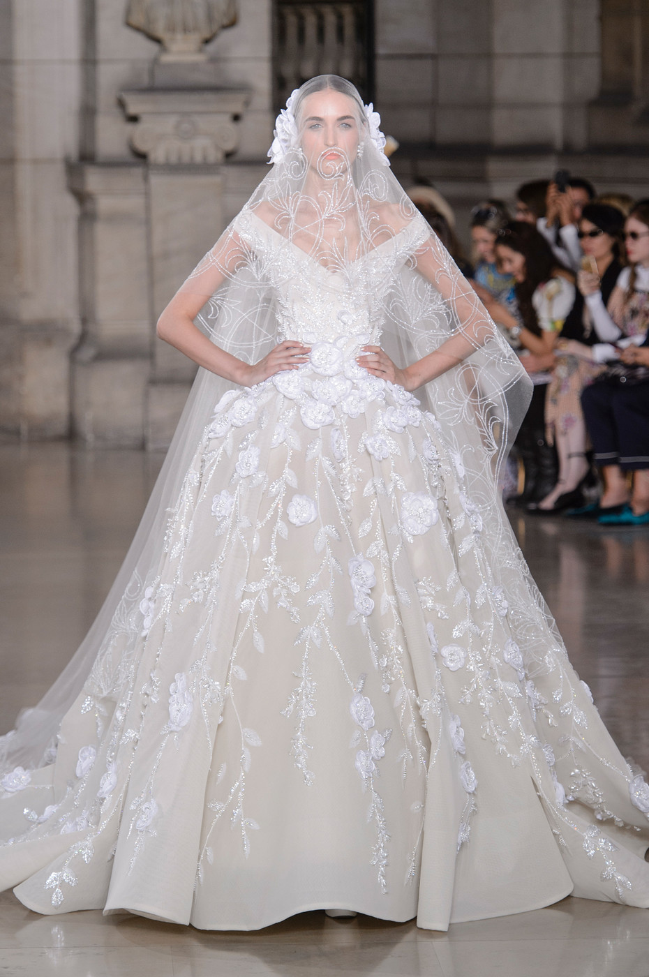 Fit For Bride Couture 7