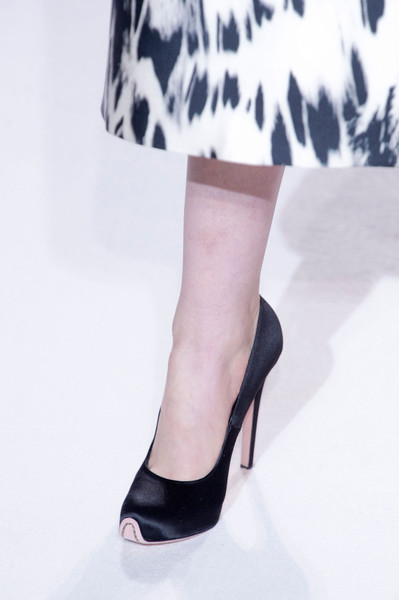 Giambattista Valli at Couture Spring 2013 (Details)