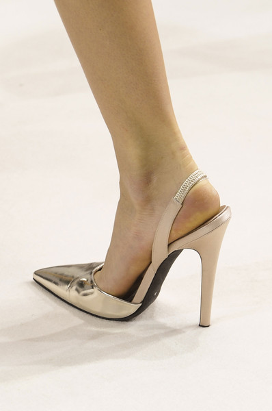 Giambattista Valli at Paris Spring 2013 (Details)