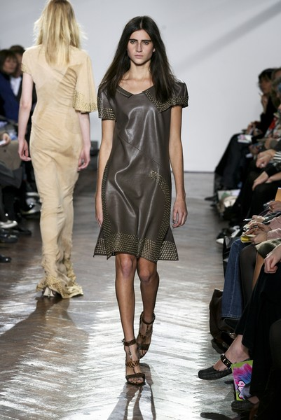 Giles at London Fall 2007