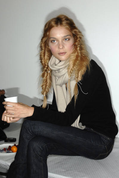 Giles at London Spring 2008 (Backstage)