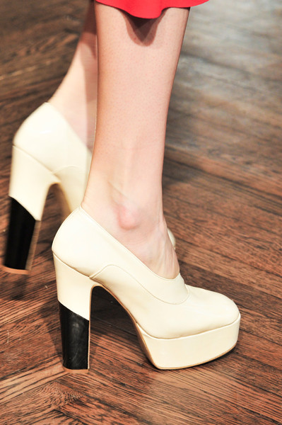 Giulietta at New York Spring 2014 (Details)