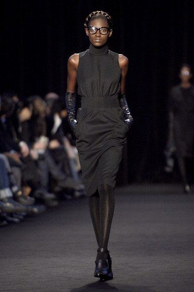 Givenchy at Paris Fall 2006