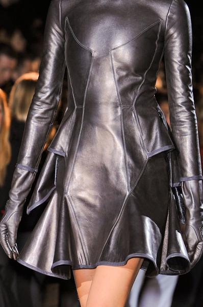 Givenchy at Paris Fall 2012 (Details)