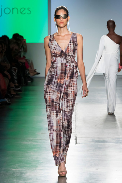 Global Fashion Collection at New York Spring 2019