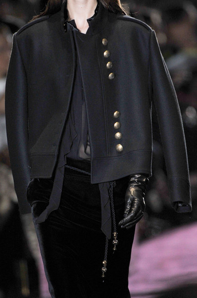 Gucci at Milan Fall 2012 (Details)