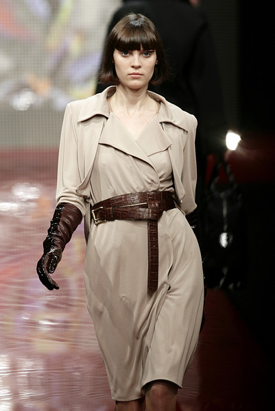 Guy Laroche at Paris Fall 2007
