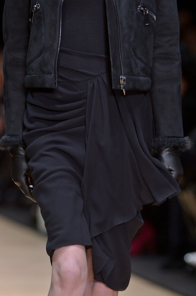 Guy Laroche at Paris Fall 2013 (Details)