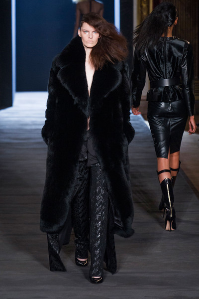 Hakaan at Paris Fall 2013