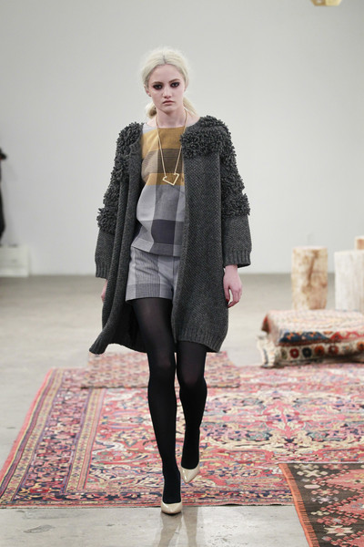 Harare at New York Fall 2014