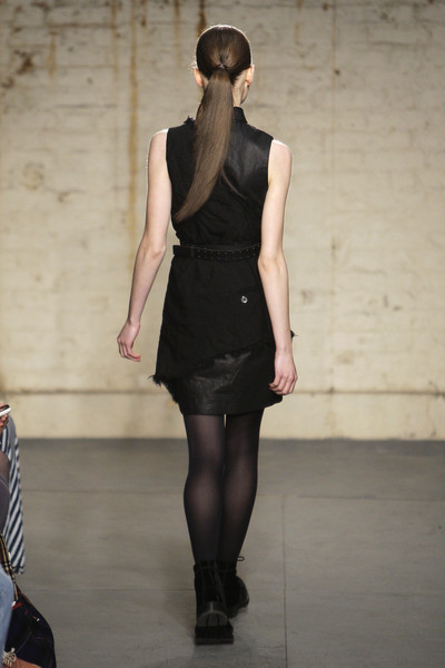 Heikki Salonen at London Fall 2010
