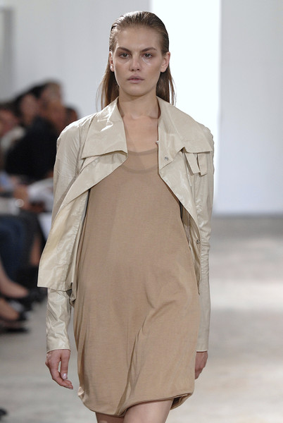 Helmut Lang at New York Spring 2008